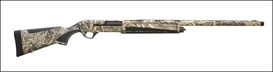 Remington-VersaMax MO-Duck