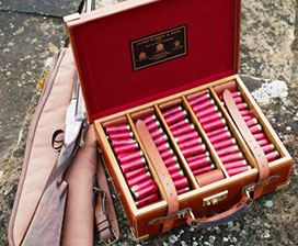 Purdey cartridges