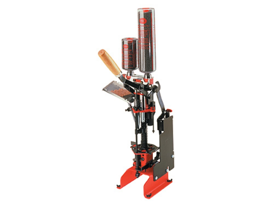 MEC9000GN Progressive Shotshell Press