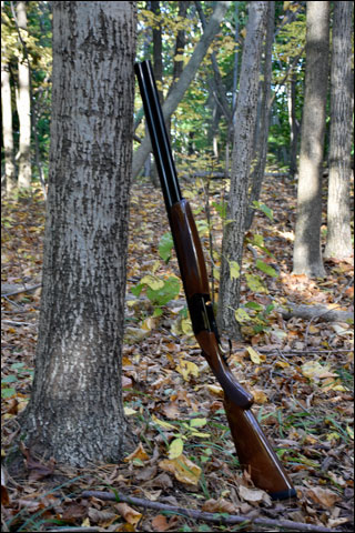Shooting the $1,100 Weatherby Orion Over and Under - Shotgun