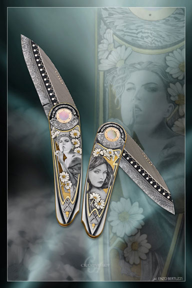 COLTELLO MARGHERITE