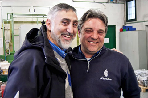 paul and paolo peli