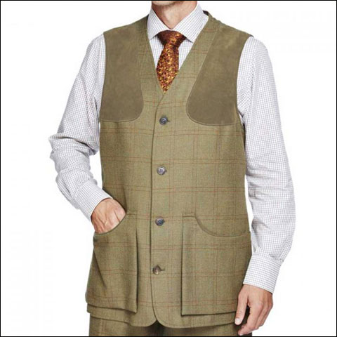 Purdey Technical Vest